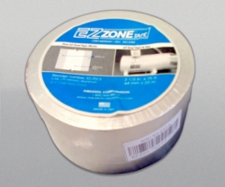 AQUASOL EZ Zone Tape 2.5 inch X 75 ft