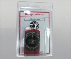 FLANGE WIZARD Pocket Degree Level