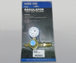 GOSS Regulator LPG