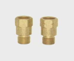 HARRIS Check valve for torch for oxygen