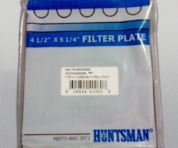 HUNTSMAN Welding Lens poly no 11