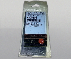 JACKSON Welding Lens glass no 10