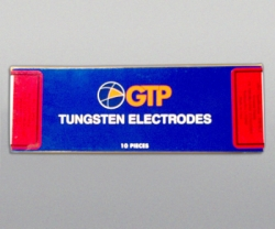 SYLVANIA / GTP Tungsten Thoriated