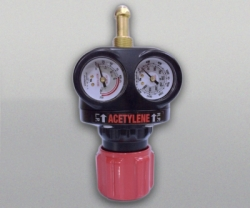 VICTOR Regulator Acetylene