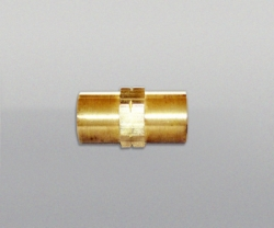 WELDCRAFT Water Coupler