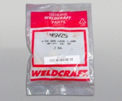 WELDCRAFT Gas Lens 1,6 mm