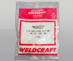 WELDCRAFT Gas Lens 3,2 mm